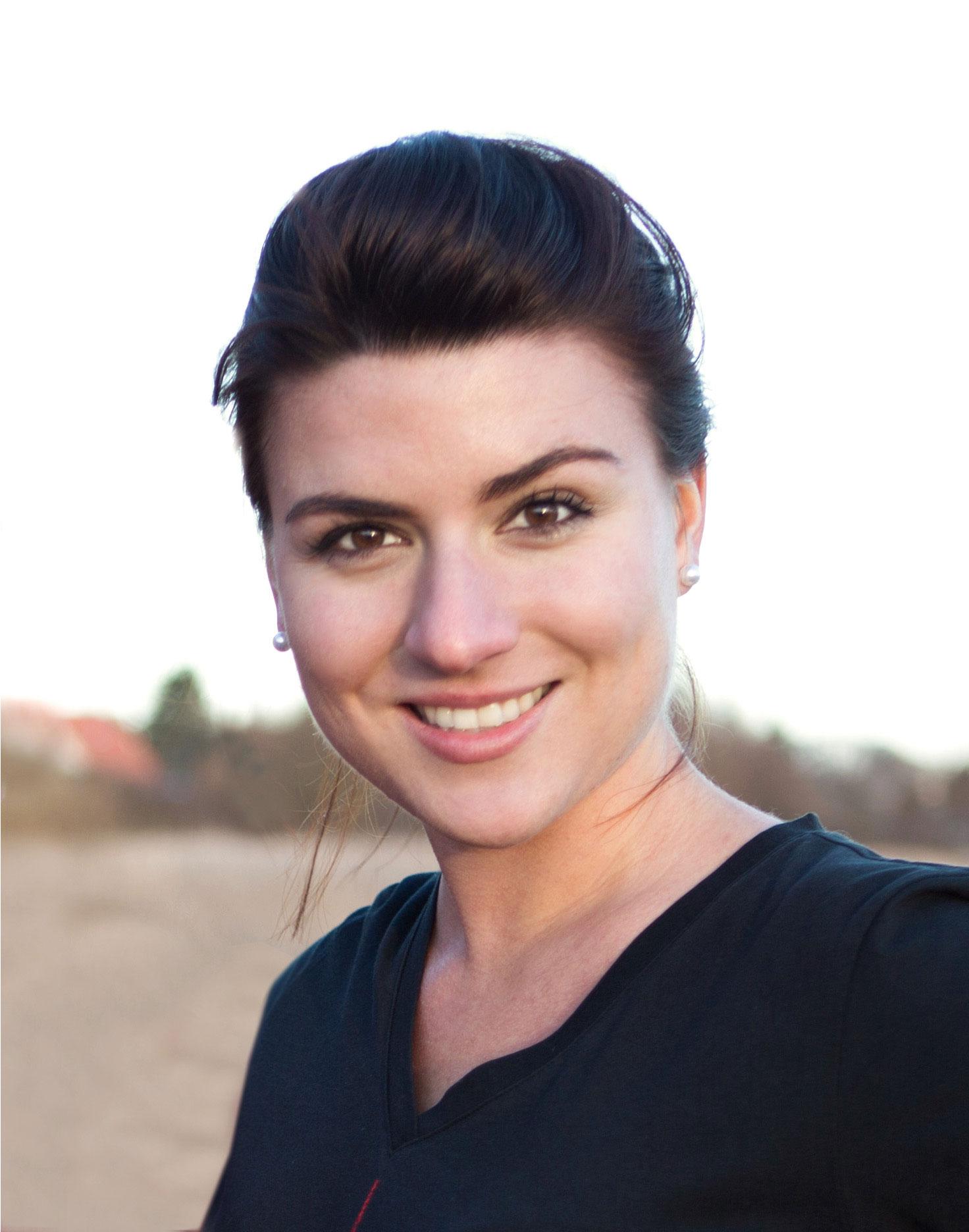 Julia Lehner aus Deggendorf